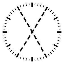 parttime clock