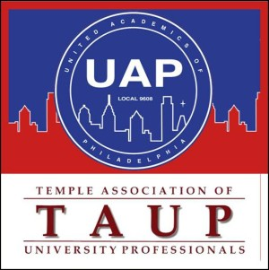 Temple Adjuncts Want a Vote